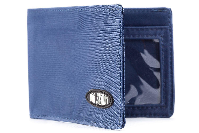 Best Big Skinny Wallets for Men