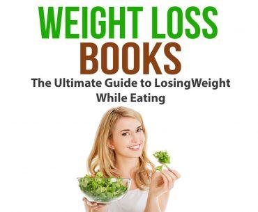 10 MOTIVATIONAL WEIGHT LOSS BOOKS