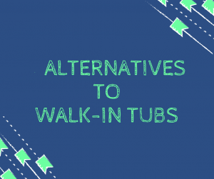 Alternative Medicare Plans That Cover Walk-In Tubs