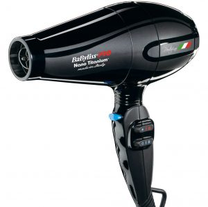 Babyliss Pro Hair Dryer Review