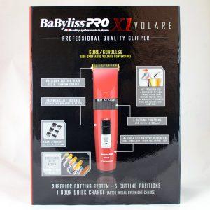Babyliss Pro Volare X1 Clipper