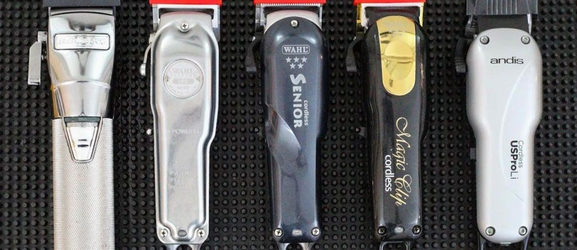 Best Babyliss Pro Clippers Review