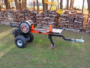 Best Log Splitters Machines