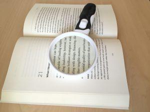 Best Magnifying Glasses for Hobbies