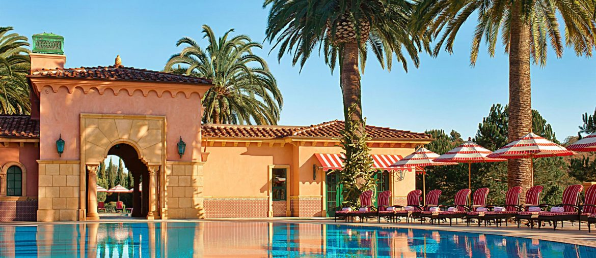 Best Resorts in San Diego for Couples