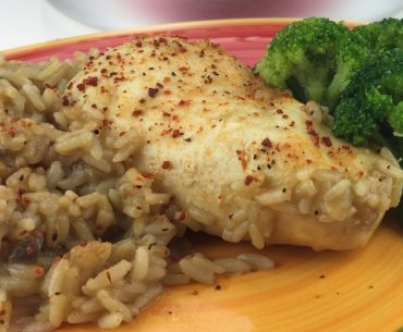Can Cooker Chicken Recipes