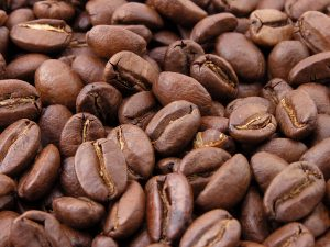 Coffee Beans for Starbucks gift baskets