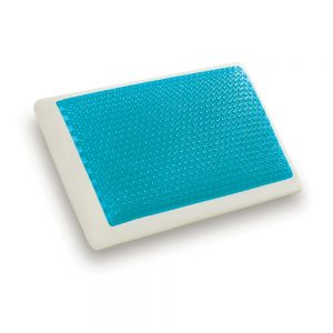 comfort revolution pillow review