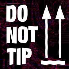 Do Not Tip If You Don't Like the Service