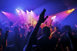 Go Clubbing at the Nightclub of your Preference