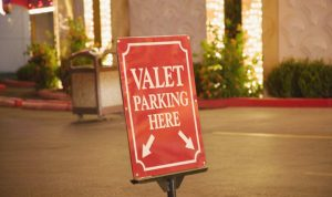 How Much To Tip Valet Parking 1