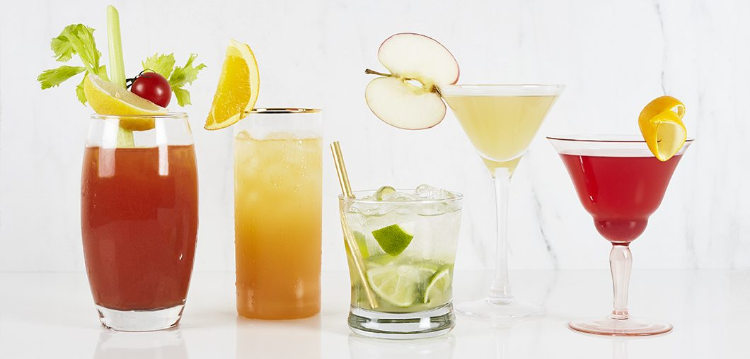 How to Make Strong Cocktails