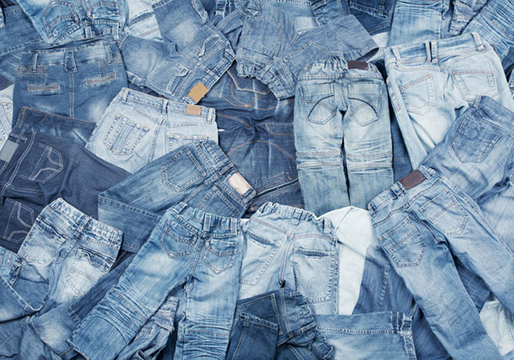 How to Save Your Favorite Pants with Denim Therapy