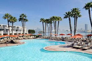 Marriott Coronado Island Resort and Spa