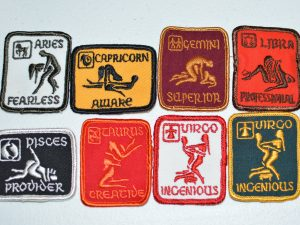 Position the patch