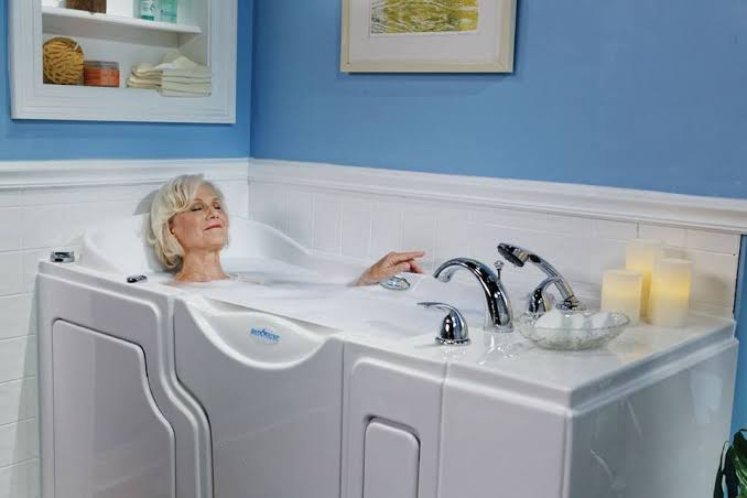 Safe Step Walk-In Tubs Review