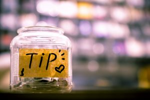 Tip More for Extra Services