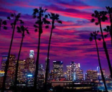Activities in Los Angeles