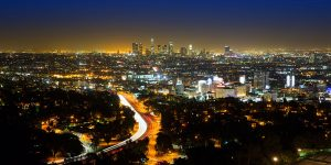 Top 5 Nighttime Activities in Los Angeles