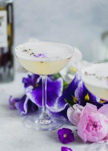 Vodka & Lavender