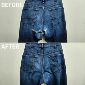 Why Denim Therapy