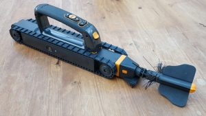 iRobot Looj M330 Gutter Cleaner