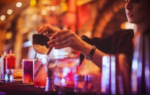 Bartending And Age Restriction