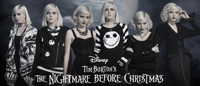 Best Nightmare Before Christmas Gifts