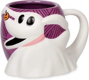 Disney - Zero Figural Mug