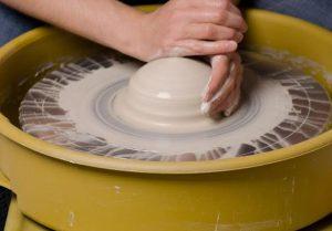 Take A Ceramics Class