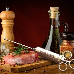 Things to Consider Before Purchasing A Meat Injector 2018