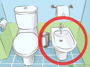 Why Should You Use a Bidet?