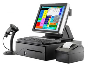POS System for Layaway Program