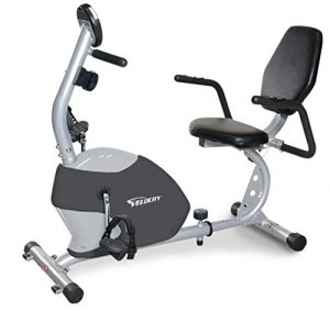 Buying a Stationary Bike for Seniors
