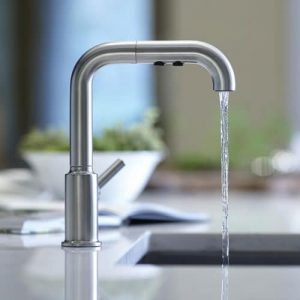 Faucets Material