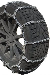 Snow Chain for Tires