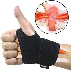 Purchasing a Carpal Tunnel Wrist Brace