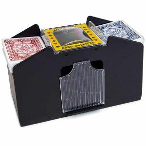 Best Card Shufflers