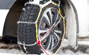 Best Snow Chains for Tires