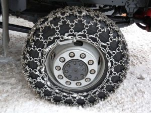 Buying Snow Chain for Tires