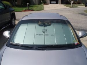 Buying Your Windshield Sun Shade