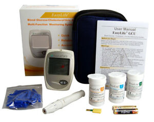 Home Cholesterol Test Kits