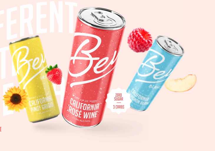 Bev Drink Review