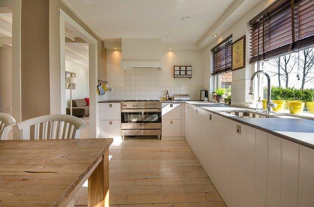 Make Your Kitchen Ergonomic