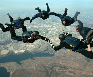 What To Wear When You Skydiving