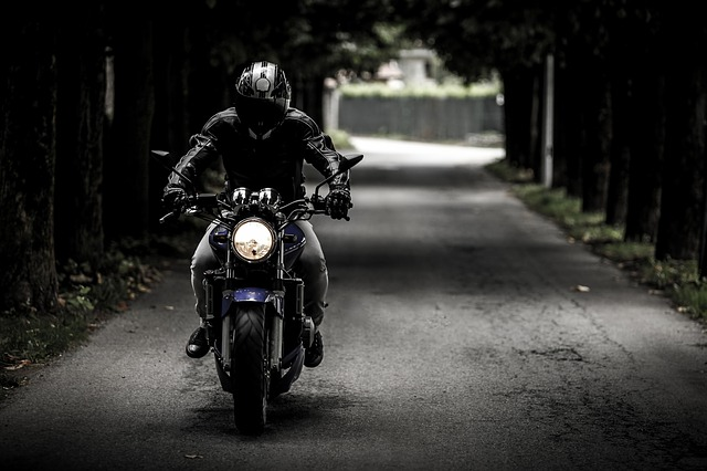 Tips for New Motorcycle Riders