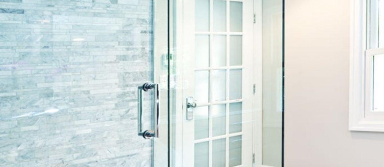 Bathroom Shower Enclosure Ideas