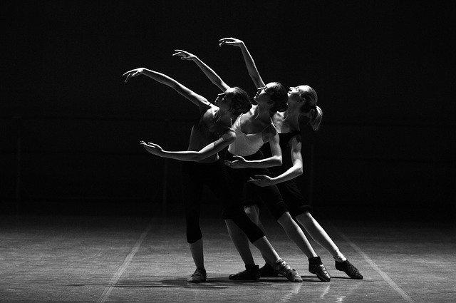 How Does Dance Improve Wellbeing