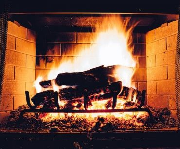 Is It OK To Leave A Gas Fireplace On Overnight